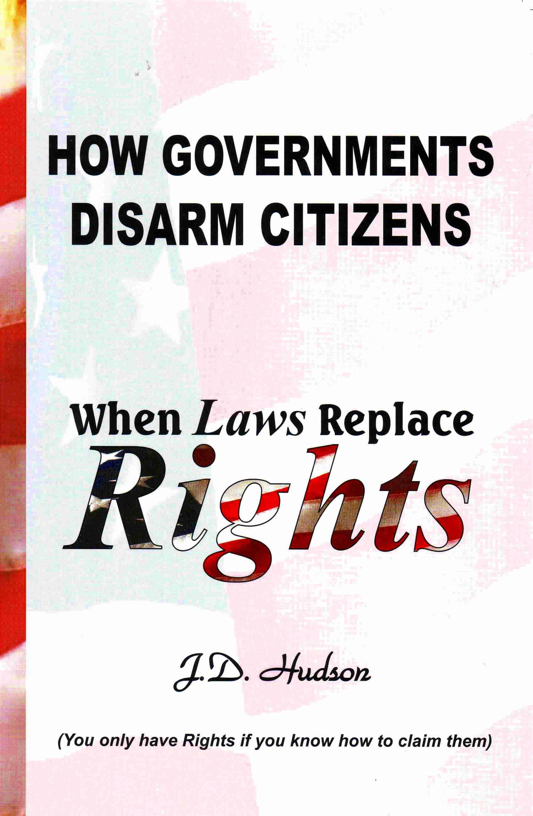 founding fathers gun control